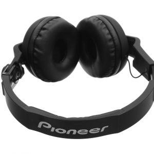Pioneer Hdj 500 Mor Dj Kulaklık