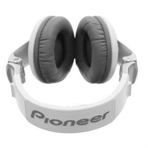 Pioneer HDJ 2000 Beyaz Kulaklık