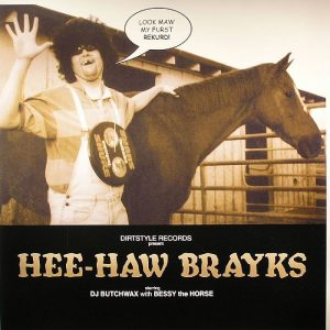 DJ FLARE - Hee Haw Breaks