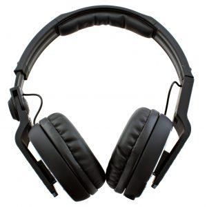 Pioneer HDJ500 Siyah
