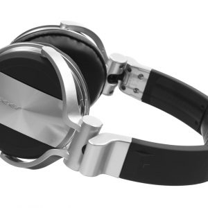Pioneer HDJ1500 Silver