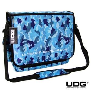 UDG Courier Bag army polar Çanta