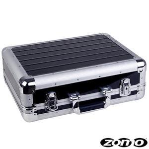 Zomo Flightcase 2 Adet CD Player Taşıma Çantası