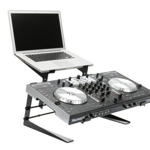 Magma Controller Laptop Stand