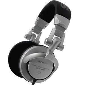 Sony MDR-V 700 DJ Pad (2adet)