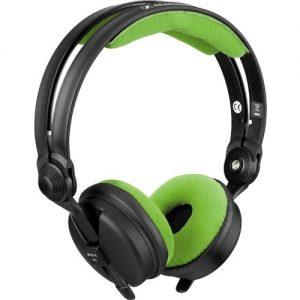 Sennheiser HD25 ve Hd 25SP Kulaklık Pad Yeşil