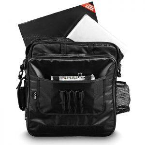 UDG Native Instruments Traktor DJ Laptop Plak Taşıma Çantası (siyah)