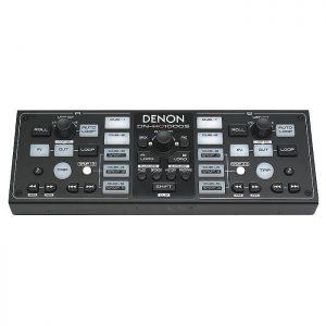 Denon DN-HC1000S USB MIDI Kontroller