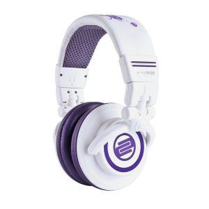 Reloop RHP5 Headphones (purple milk)