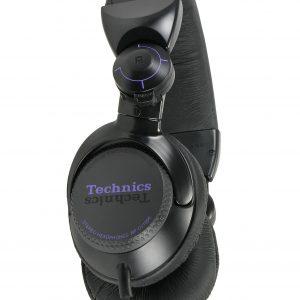 Technics RPDJ 1200 Siyah
