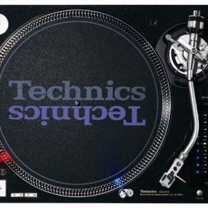 TECHNICS SL-1210 M5G Direct Drive Turntable