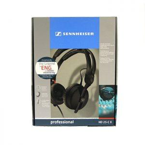 Sennheiser HD25 C II Profesyonel Dj Kulaklık