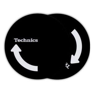 Technics Arrow Slipmat