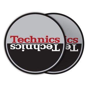 Technics Moon 3 Slipmat