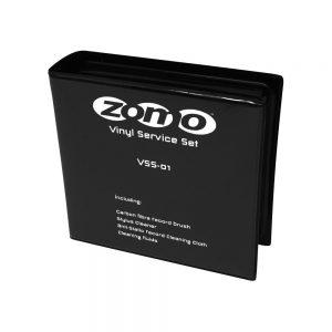 Zomo VSS-01 Plak Temizlik Seti