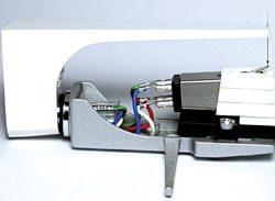 Technics Overhang Gauge For SL1200 & SL1210 Pikap İğne Ayarlama Standı