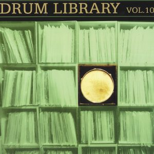 Paul NICE Drum Library Vol 10