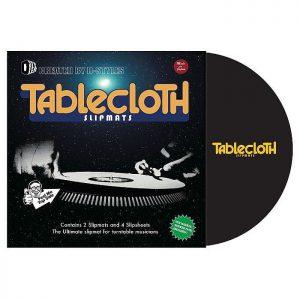 Dr Suzuki Tablecloth Slipmats Created By D Styles (Versiyon 3)