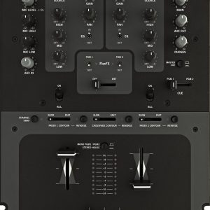 Rane TTM-56S Profesyonel Dj Scratch Mixer