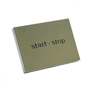 Technics Stop Start Buton Tüm Modeller İçin