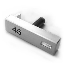 Technics 45 RPM Buton SL1200 & SL1210