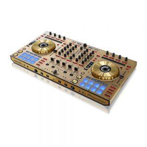 Pioneer DDJ-SX-N Serato Dj Kontroller (Gold)