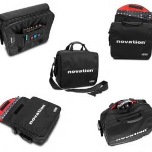 UDG Courier Bag Deluxe Novation Twitch Çanta