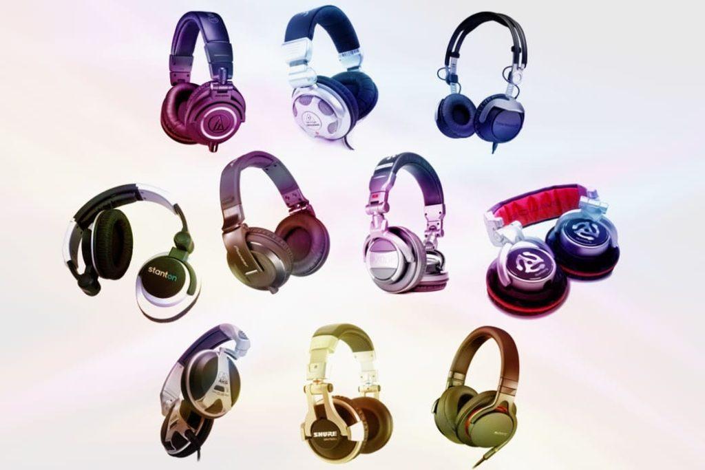 Dj Kulaklıklarının Özellikleri ve Öneriler