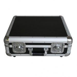 Turntable Case Pikap Çantası