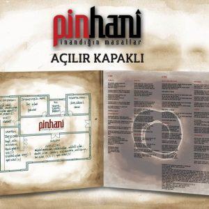 Pinhani - İnandığın Masallar