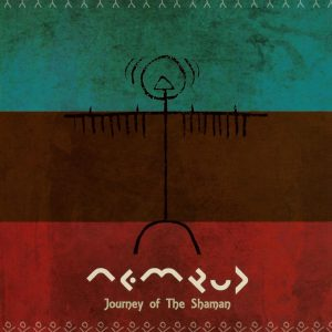 Nemrud - Journey Of The Shaman