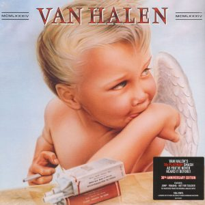 Van Halen 1984 (Remastered) (180g) (Limited Edition)