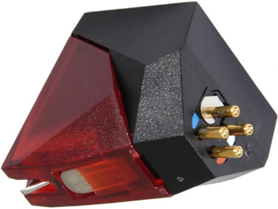 Ortofon 2M RED Pikap İğnesi