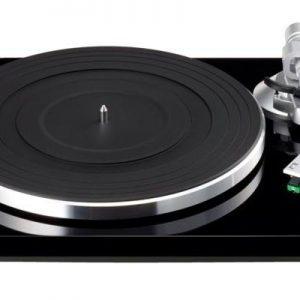 TEAC TN-300 Pikap Siyah / Beyaz
