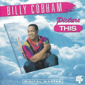 Billy Cobham - Picture This Plak