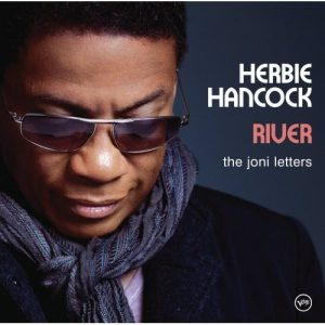 Herbie Hancock ‎– River: The Joni Letters Plak