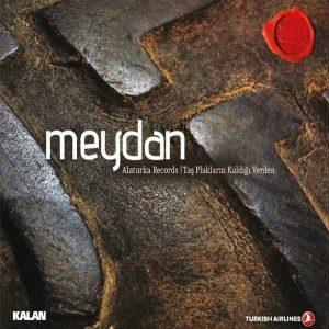 Alaturka Records – Meydan Plak