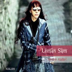 Leman Sam - Nereye Kadar ? Plak