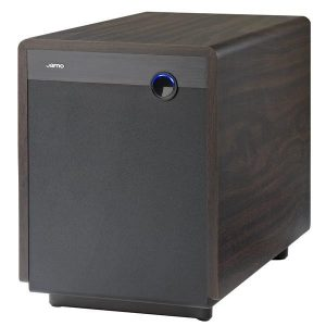 JAMO SUB-360 Subwoofer / Siyah - Dark Apple