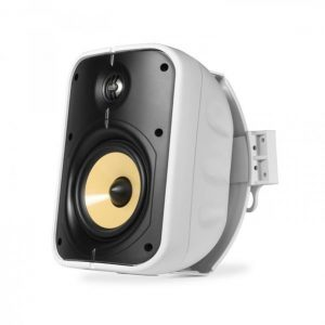 PSB CS1000 In-Outdoor Speakers Siyah - Beyaz /Çift İç ve Dış Mekan Hoparlörü