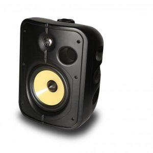 PSB CS 500 In-Outdoor Speakers Siyah - Beyaz / Çift İç ve Dış Mekan Hoparlörü