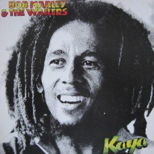 Bob Marley & The Wailers – Kaya Plak