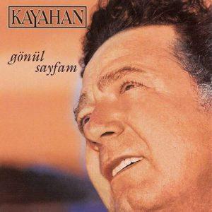 Kayahan – Gönül Sayfam Plak