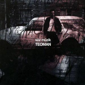 Teoman - Various Plak