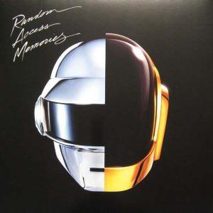 Daft Punk – Random Access Memories Plak