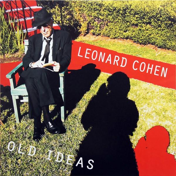 Leonard Cohen – Old Ideas Plak