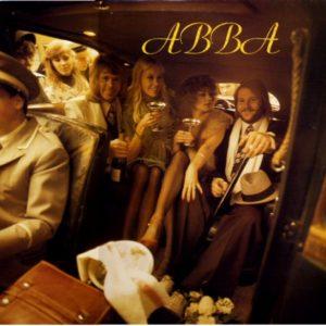 ABBA – ABBA Plak