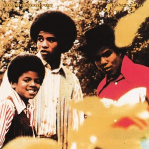 The Jackson 5 ‎– Maybe Tomorrow Plak
