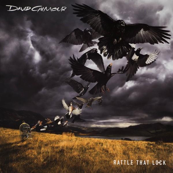 David Gilmour – Rattle That Lock Plak