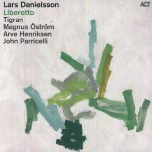 Lars Danielsson Plak